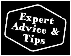 Expert Advice & Tips