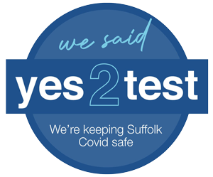 Yes 2 Test