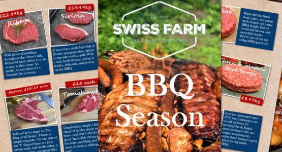 Swiss Farm BBQ